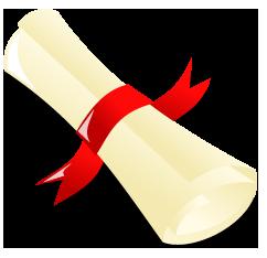 diploma-clipart